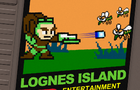 Lognes Island by WolveGames