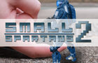 Small Spartans Ep.2