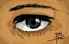 Drawing Ground- Eye