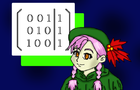 Escape From Matrix Room