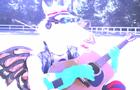 Analog Horse Unit Unikron