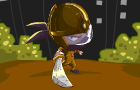 The Last Ninja From AP 2