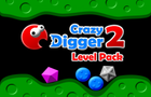 Crazy Digger 2 Level Pack