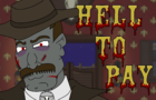 Zombie Western Trailer