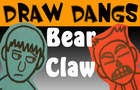 Draw Dangs: Bear Claw