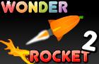 Wonder Rocket 2 Halloween