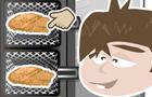 Fry Cook Crispy Catfish