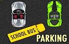 School Bus Parking