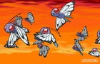 Butterfree Flight