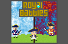 Royal Battles Alpha v 1.3
