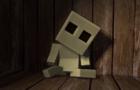 Cube Doll