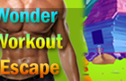 XG Wonder Workout Escape