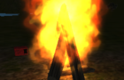 Camp Fire Simulator 2014