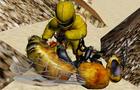 Hive Wars game teaser