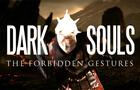 Dark Souls: Lost Gestures