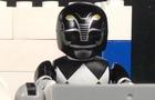 Black Ranger typing