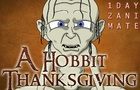 A Hobbit Thanksgiving