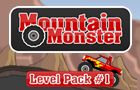 Mountain Monster - Level