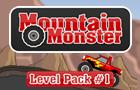 Mountain Monster - Level