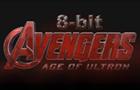 8-bit Avengers AoU