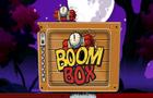 boom box trailer