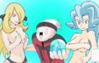 Mega Wailord - Pokemon Ba