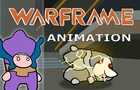 Warframe Intro Animation
