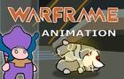 Warframe Intro Animation