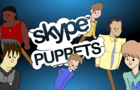 Skype Puppets - Classroom