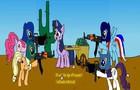 my litle pony parodia