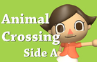 Animal crossing Side A