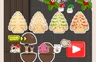 Christmas Spritz Cookie