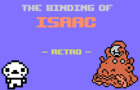 Binding Of Isaac RETRO