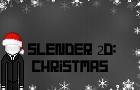 Slender2D: Christmas