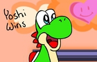 How to SSB (Short) Yoshi