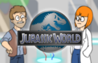 Jurassic World (Parody)