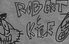 Robert & Kyle Go To Rolle