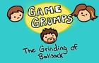 Grinding of Ballsack
