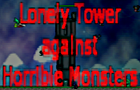 Lonely Tower against Horr