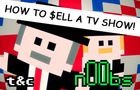 How To Sell A TV Show