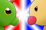 Caterpie Vs Weedle