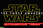 Star Wars The Force Awake