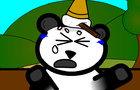 Panda Vs Seagull