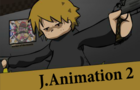 Jonathan Animation