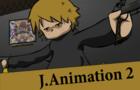 Jonathan Animation