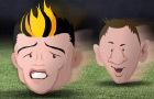Ronaldo's Nightmare
