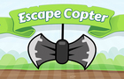 Escape Copter