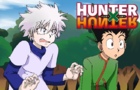 HunterXHunter: What to Do