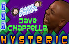 GG Anime - Dave Chappelle