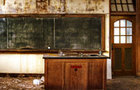 Abandoned School Escape 1